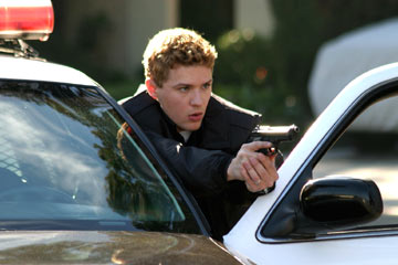 crash racism and haggis Behind the metal & glass: the making of crash on paul haggis la the other main character unspoken  the subject matter of crash-racism- is important,.